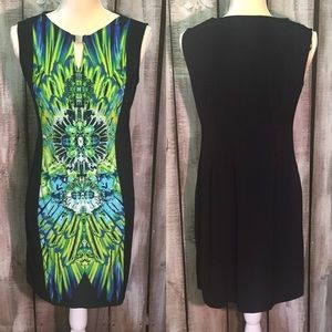 Sandra Darren Dress Size 6